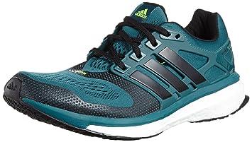 adidas Energy Boost ESM GRÜN M29751 Grösse: 41 1/3: Amazon ...