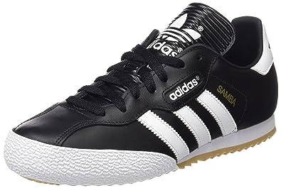 adidas Herren Samba Super Fitnessschuhe Schwarz