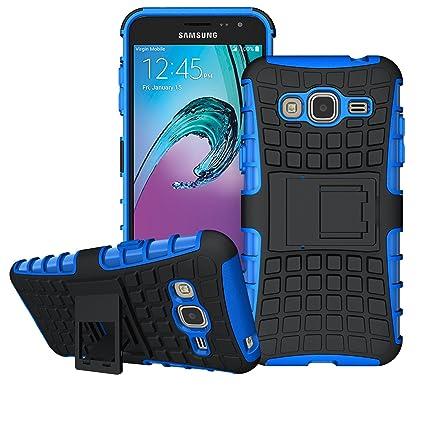 Amazon.com: Estuche Galaxy J3, estuche supremo Galaxy Amp ...