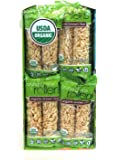 Bamboo Lane Organic Brown Rich Crunchy Rice Rollers 16- 2 Packs
