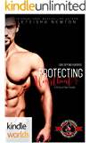 Special Forces: Operation Alpha: Protecting Heartbeat (Kindle Worlds Novella) (SEALed Fate Book 4)