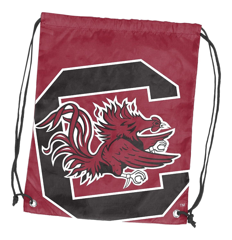 新素材新作 Collegiate Doubleheader dual-logo Carolina dual-logo Drawstringバックパック South B00VNSVWBY South Carolina, 素晴らしい:bb6c9487 --- fenixevent.ee