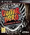 Guitar Hero : Warriors of Rock