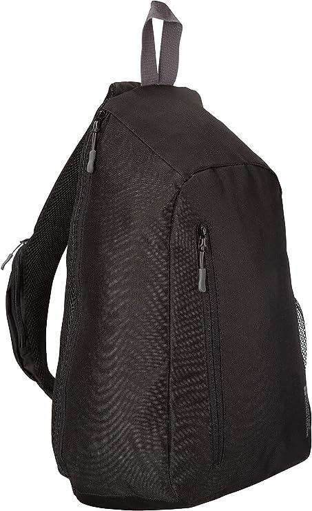Esprit Backpack with Elasticated Mesh Pocket for Bottles 8L