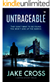 Untraceable: a gripping mystery thriller