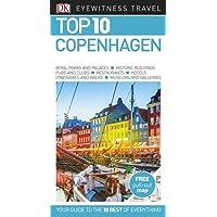 Top 10 Copenhagen: 2019 (DK Eyewitness Travel Guide)