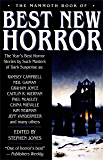 The Mammoth Book of Best New Horror 2003: Vol 14: No.14