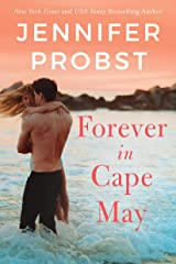 Forever in Cape May (The Sunshine Sisters Book 3) Kindle Edition