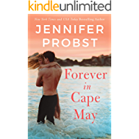 Forever in Cape May (The Sunshine Sisters Book 3)