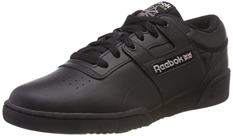 d26856a915b8c Reebok Workout Low Trainers