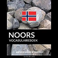 Noors vocabulaireboek: Aanpak Gebaseerd Op Onderwerp