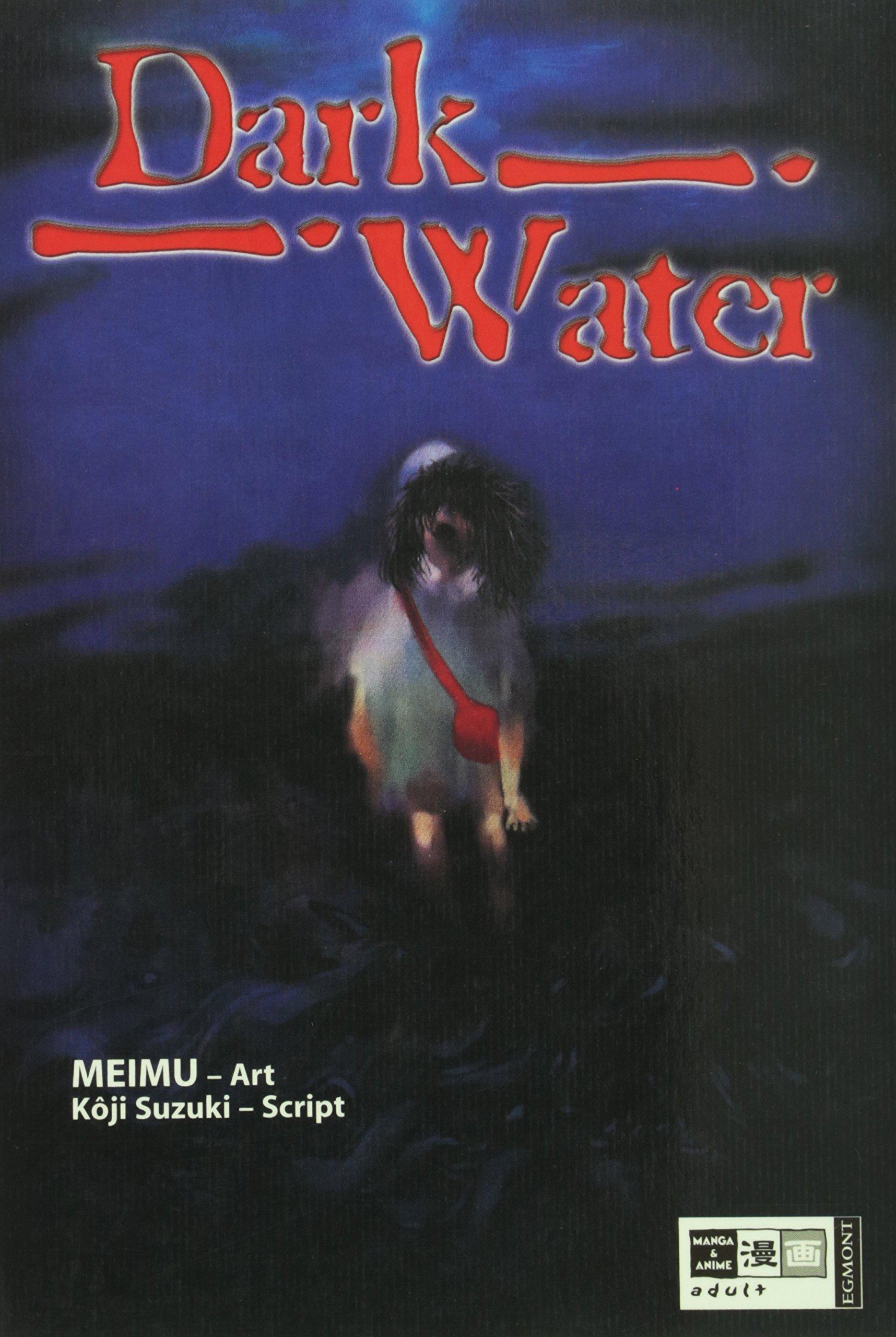 Dark Water: one shot