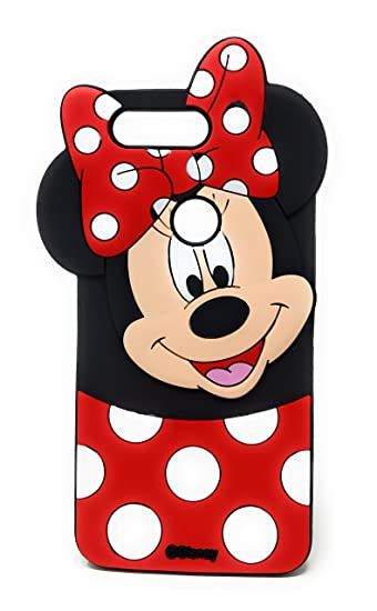 quality design 4c26d cd91a Oytra Back Cover for OnePlus 5T Mobile | 3D Design Printed | Material -  Soft Silicone | Designer Covers & Cases (Mickey & Minnie Mouse)