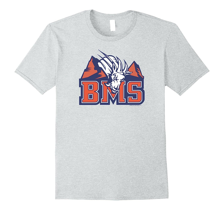 Blue Mountain State T-Shirt-FL