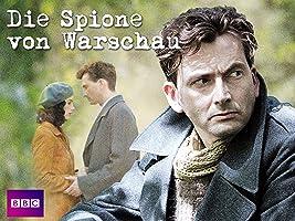 Die Spione von Warschau Staffel 1