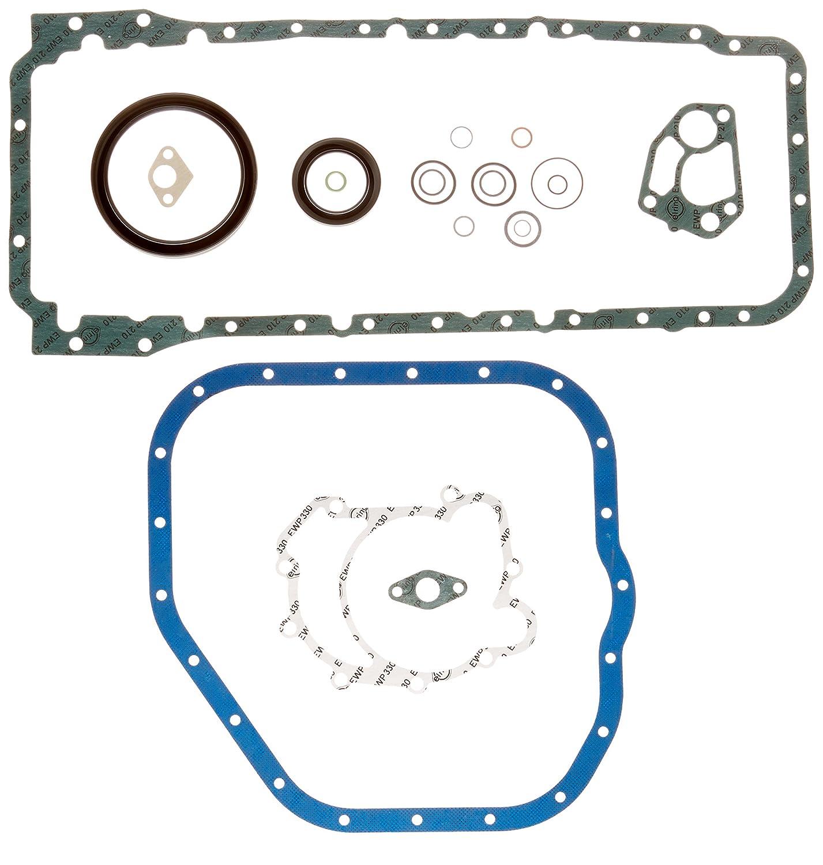 Elring 825.018 Gasket Set, crank case