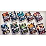 Alex Rider 10 Book Collection