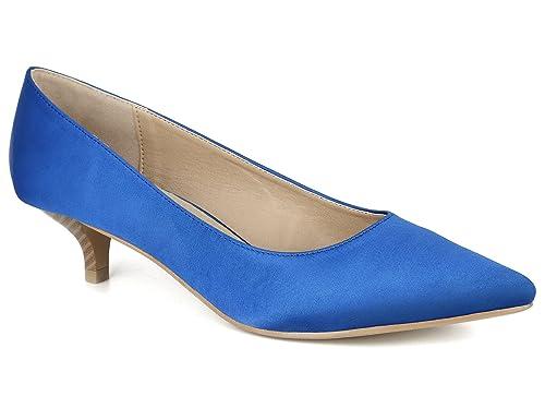 Tacón Y es Mujer Para Zapatos Amazon Trabajo De Greatonu 8EzqZx