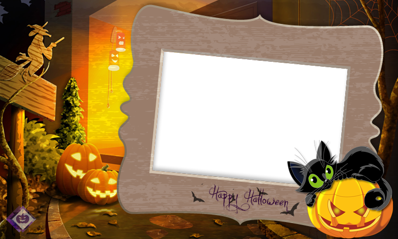 Amazon.com: Halloween Photo Frame Maker: Appstore for Android