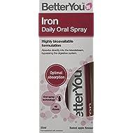 BetterYou Iron Oral Spray - 25ml