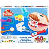 Play-Doh B5520 Doctor Drill N Fill Playset