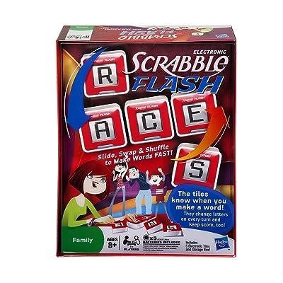 Scrabble Flash: Toys & Games