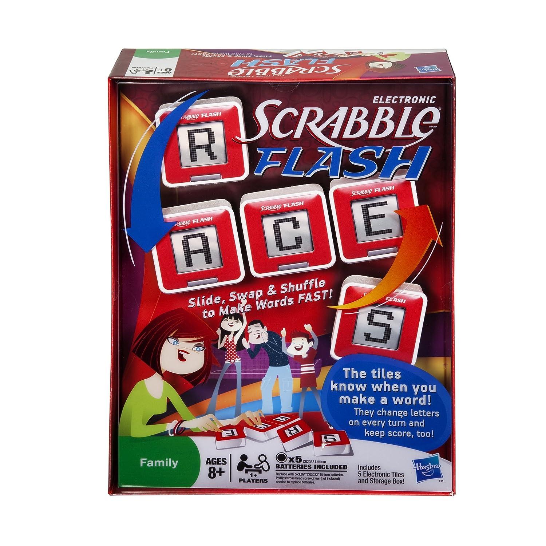 Amazon Scrabble Flash Toys Games