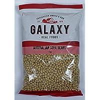 Galaxy Foods SOYA Beans, 1 kg