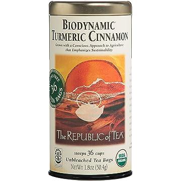 mini The Republic of Tea