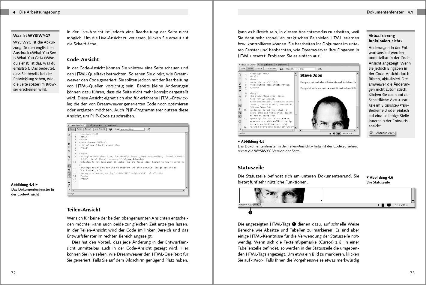 Adobe Dreamweaver CC: Der praktische Einstieg: Amazon co uk