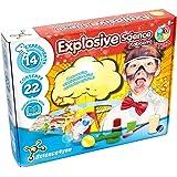 Science4You 612853 Explosive Science Kaboom Science Kit