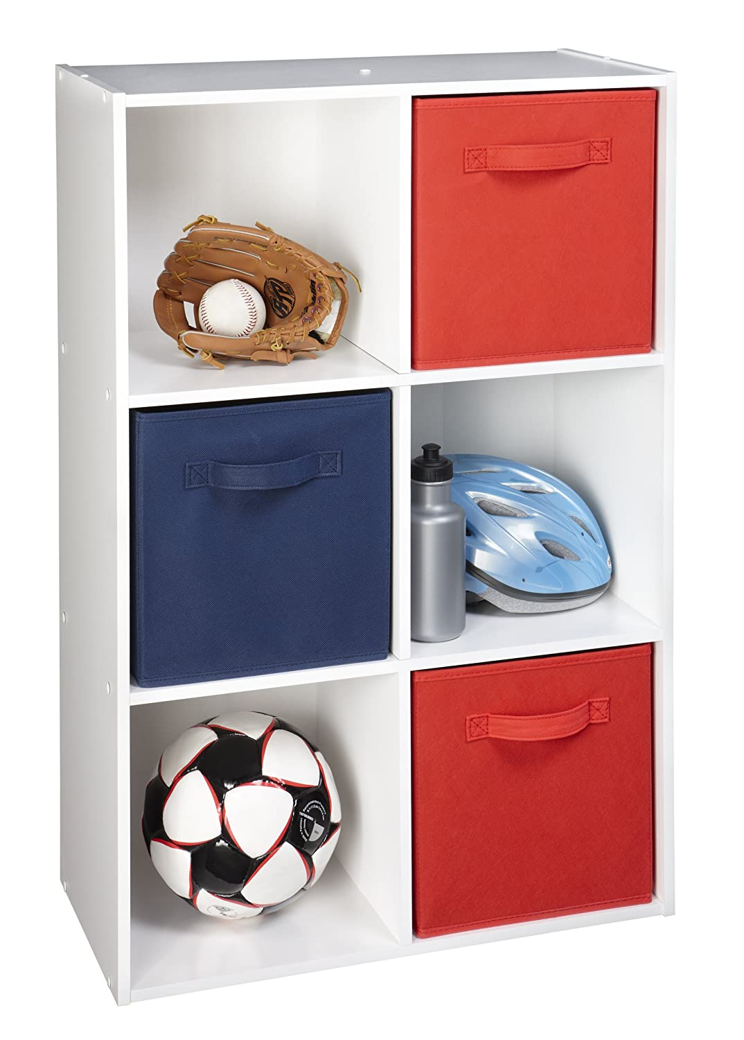 martha p storage x white living shelf organizer stewart furniture cube stackable in
