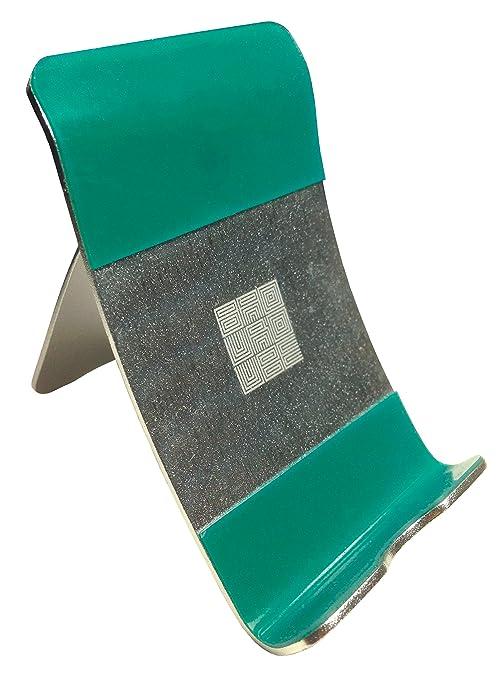 5 opinioni per Supporto in BaouRouge' originali alluminio pieghevole ultra-light per telefono