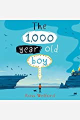 The 1,000-Year-Old Boy Audible Audiobook