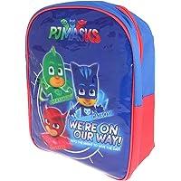 PJ Masks Childrens/Kids Mini Rucksack