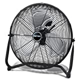 Amazon Price History for:Patton PUF1810C-BM 18-Inch High Velocity Fan