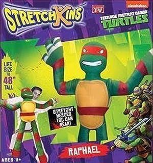 Amazon.com: Stretchkins Teenage Mutant Ninja Turtle Leonardo ...