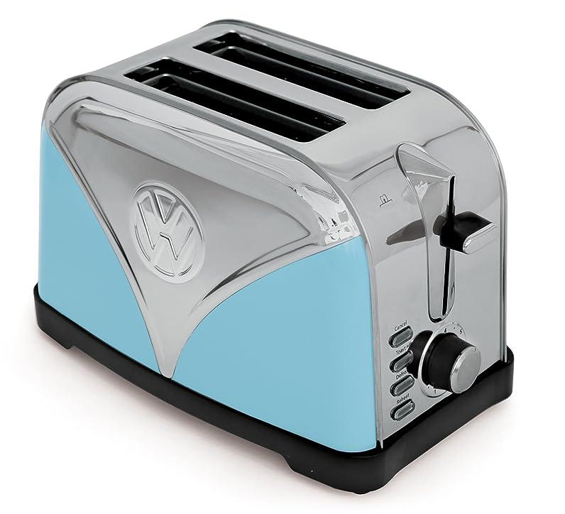 VolkswagenTM Grille-pain - Bleu: Amazon.fr: Cuisine & Maison