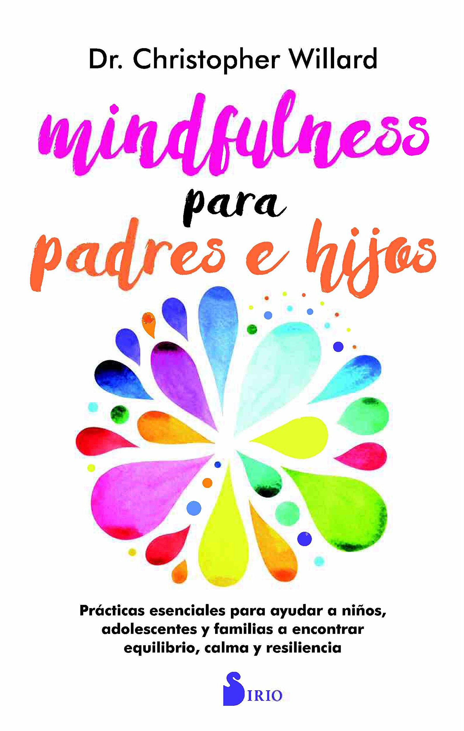 Mindfulness para padres e hijos: Amazon.es: CHRISTOPHER WILLARD, VICENTE  MERLO LILLO: Libros