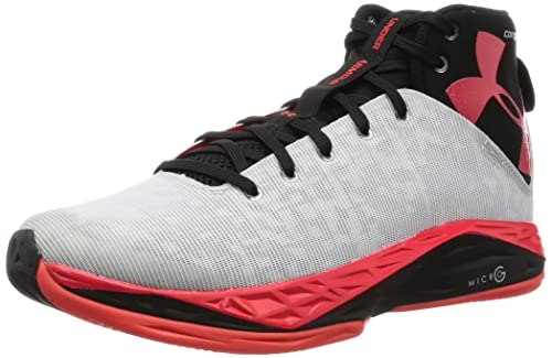 07f14385e792 Under Armour Men s Fire Shot Basketball Shoe  Amazon.co.uk  Shoes   Bags