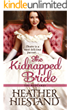 The Kidnapped Bride (Redcakes Book 4)
