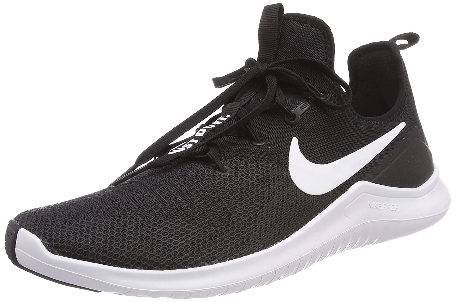 Nike Black Free Tr 8 Amp Training Sneakers From Finish Line