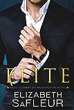 Elite (Elite Doms of Washington Book 1) (English Edition)