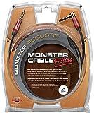 Monster M ACST2-12A - 12' Acoustic Instrument Cable
