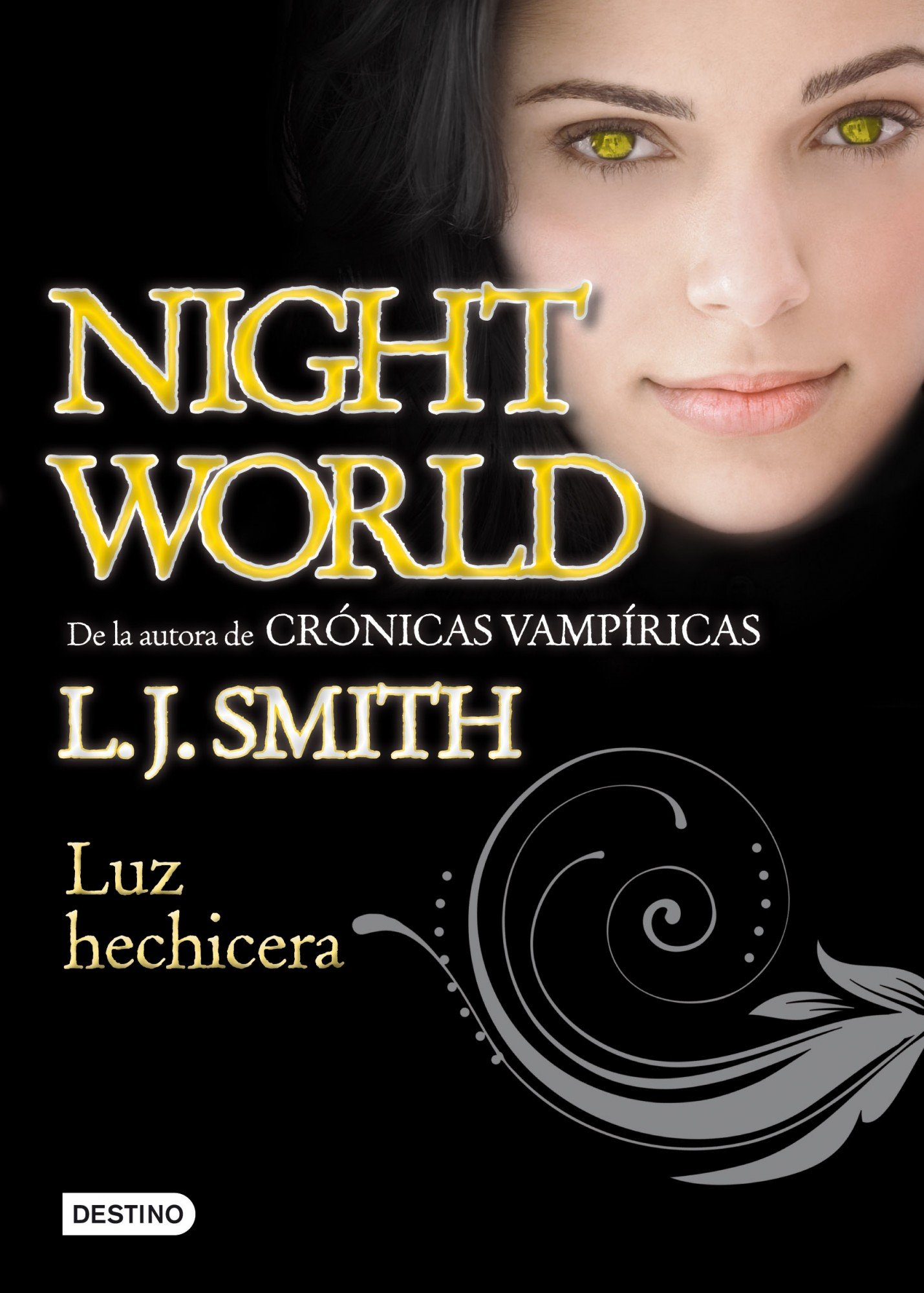 Luz hechicera: Night World 5: Amazon.es: L. J. Smith, Gemma Gallart: Libros