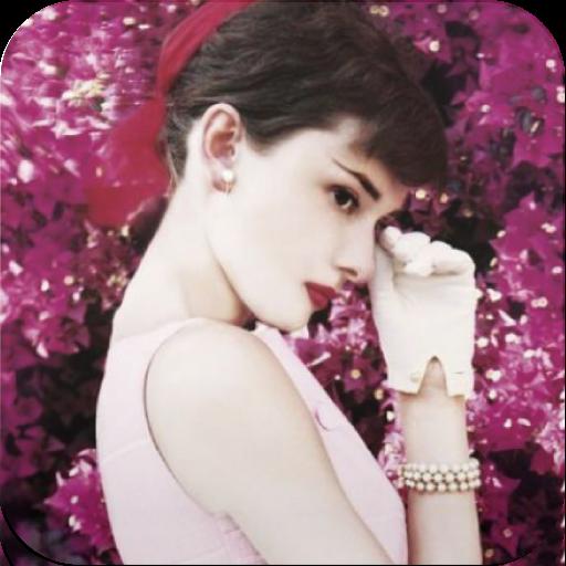 Audrey Hepburn Wallpaper Amazones Appstore Para Android