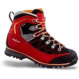 Kayland Shoes Men Plume Micro GTX Red