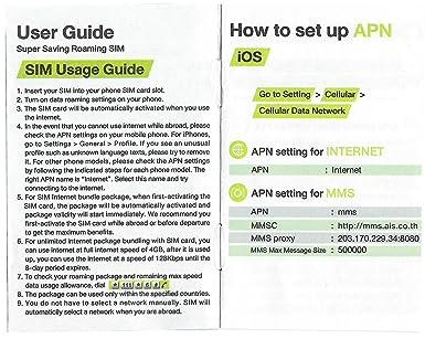 Apn Settings For Free Mobile Internet