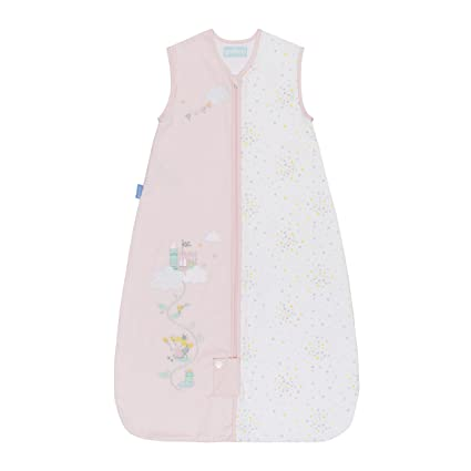 Grobag Saco Fairy Kingdom 2.5 Tog 18 – 36 meses