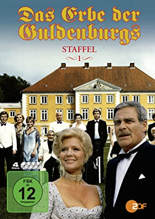 Das Erbe Der Guldenburgs Staffel 1 Jumbo Amaray 4 Dvds Amazon